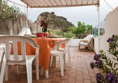 Casa Vacanze Residence Cottage Sull'isola Di Vulcano
